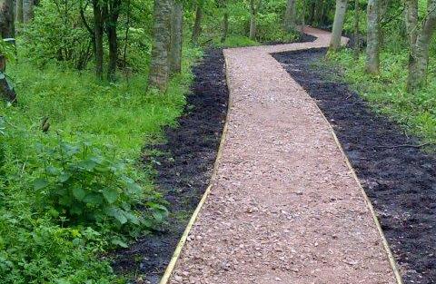 Landscaping in Swindon